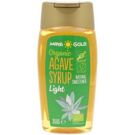 Sirope de Agave 350 gr
